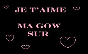 Mariyia Ma Goow Sur