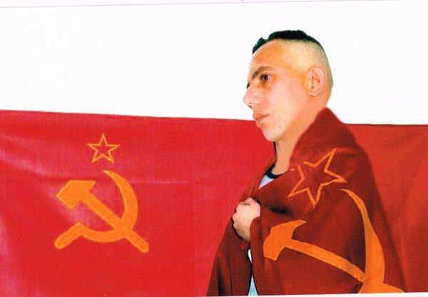 vive le comunisme