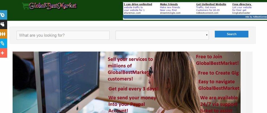 globalbestmarket's blog