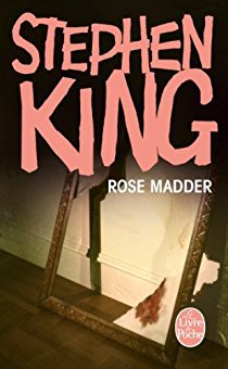 Rose Madder, de Stephen King