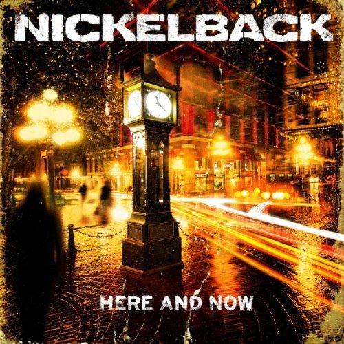 nickelback Lullaby (2011)