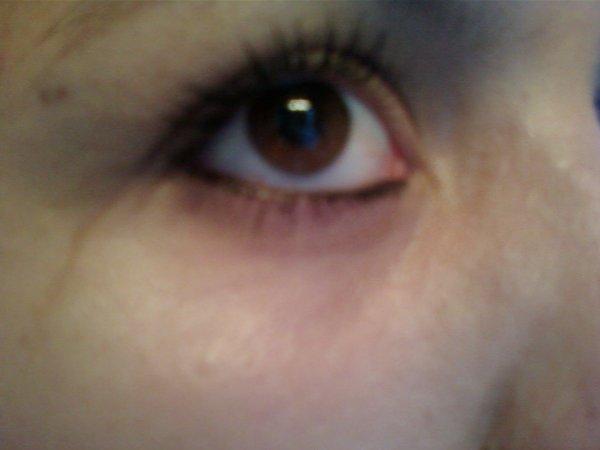 Mon yeux