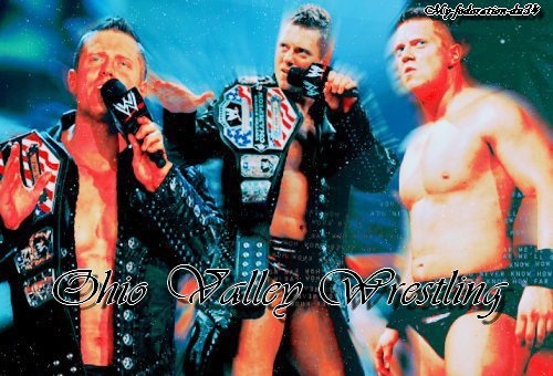 Ohio Valley Wrestling (2006)