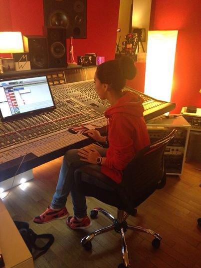 Studio !
