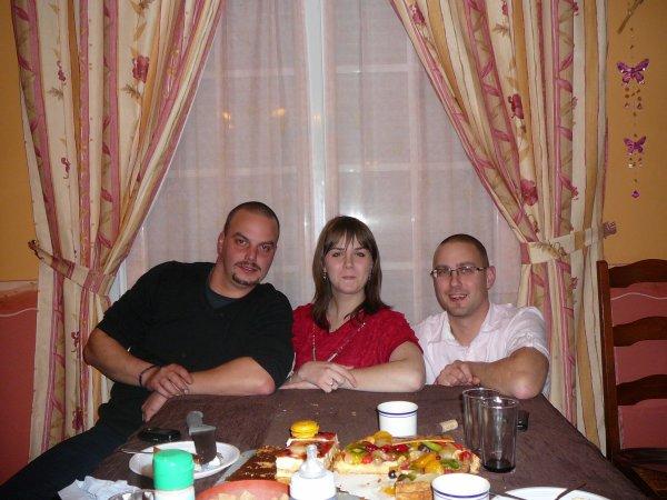 Mes grands frères <3