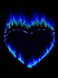 Mon Coeur S'enflamme !