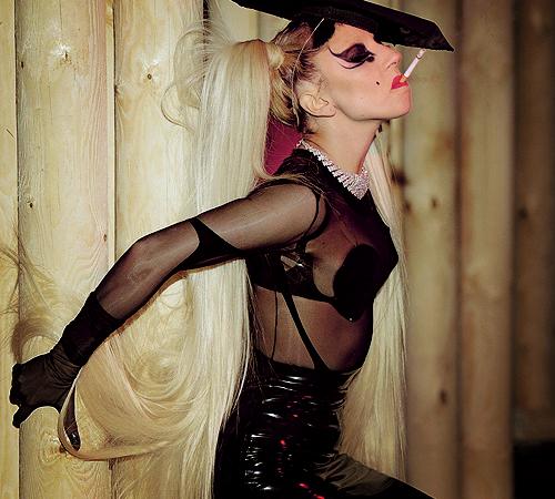 Lady Gaga, nouvelle reine de la pop