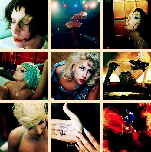 MARRY THE NIGHT : LE CLIP !