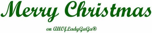 Chanson inédite pour Noël + Gaga et Taylor à San Diego