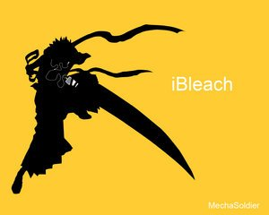 Phénomène I Bleach