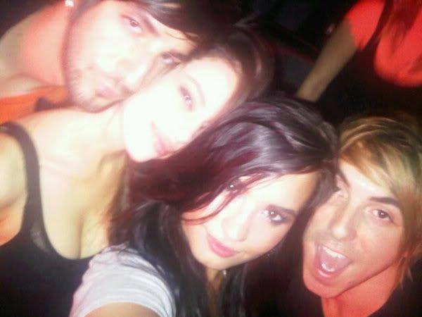 Demi Lovato était maltraitée par ses camarades de classe…