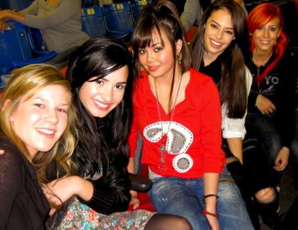 Demi Lovato claque la porte de Disney