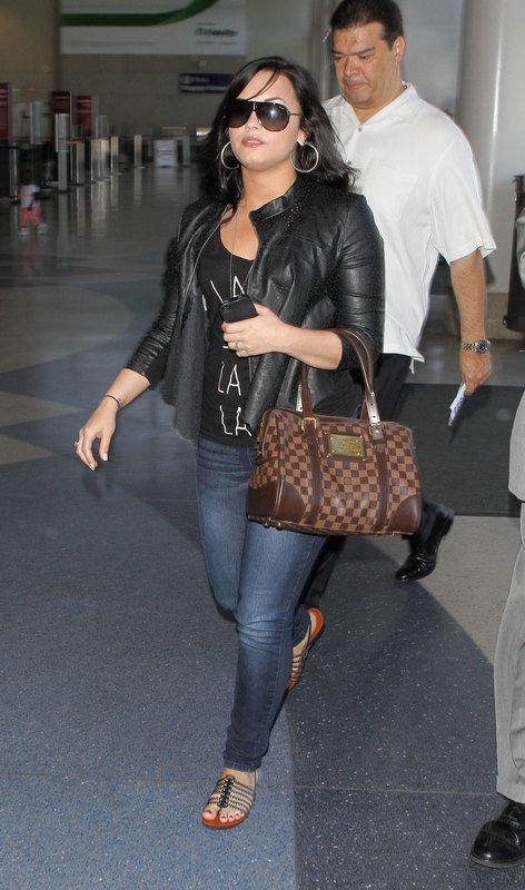 Demi Lovato : Un style parfait !