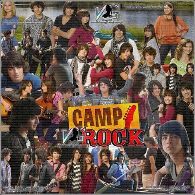 Jonas Brothers et Demi Lovato : pas de Camp Rock 3