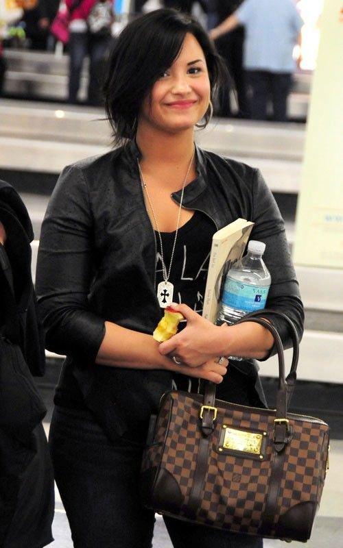 """Demi Lovato : """"parler m'a fait le plus grand bien !"""""""