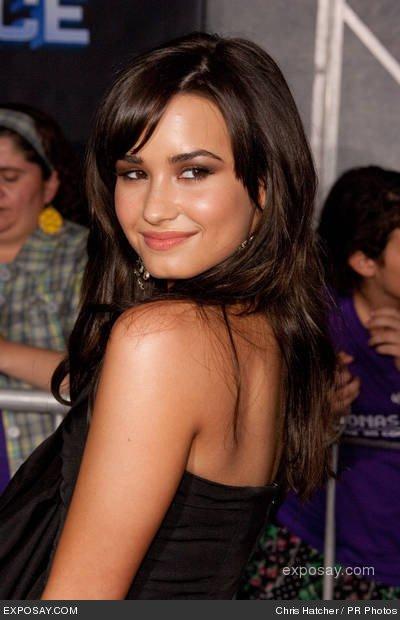 Demi Lovato : Elle est de retour en studio !