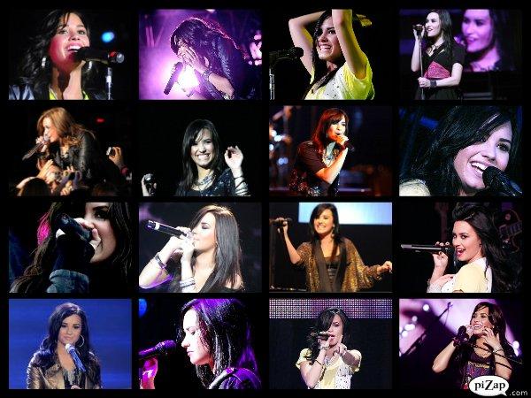 Demi Lovato est guérie, elle remonte enfin sur scène !