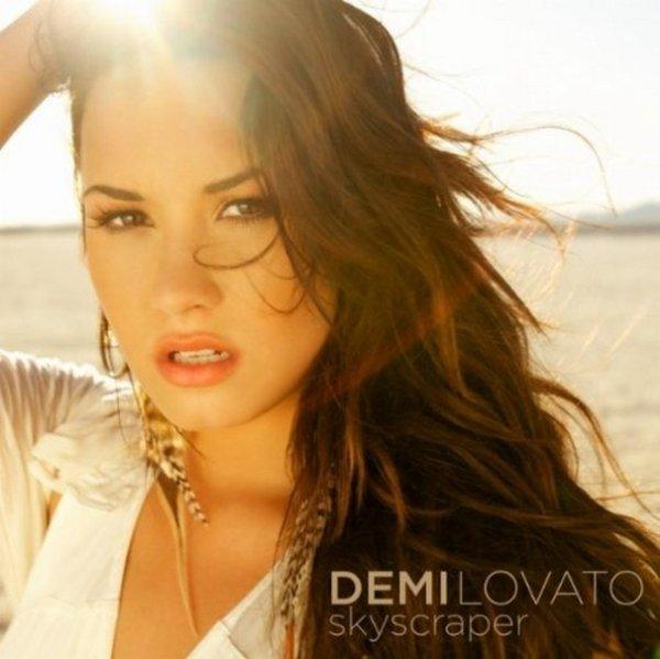 Demi Lovato : Skyscraper, disque d'or ?