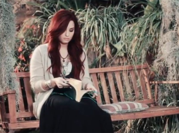 "Demi Lovato : découvrez ""Give Your Heart A Break"" son second single !"