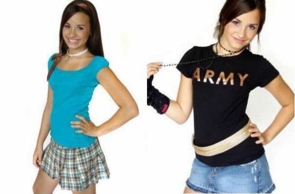 Demi Lovato fête ses 20 ans, retour sur ses plus beaux looks