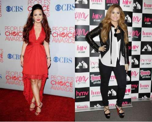 Photos : Demi Lovato : la starlette fête ses 20 ans aujourd'hui !