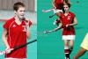 2 anciennes photos d'Emma viennent d'apparaîtres ! En effet, elles datent de 2010 ou l'on peut voir celle-ci jouer au hockey sur terrain. Elle jouait dans l'équipe de Brown contre celle de Boston.