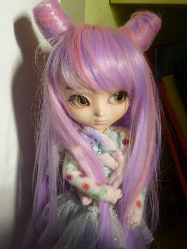 Petite annonce wig