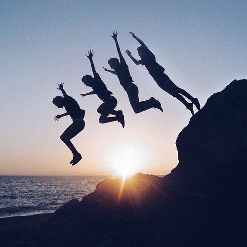 """""""Il n'y a qu'une chose qui puisse rendre un rêve impossible, c'est la peur d'échouer.""""-Paulo Coelho"""