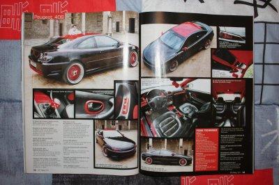 GTI mag de septembre 2010