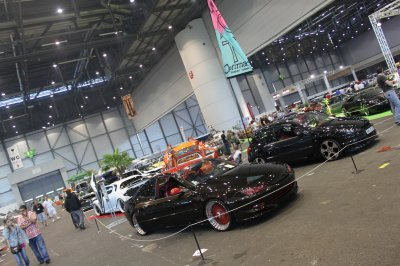 Swiss tuning show 2011