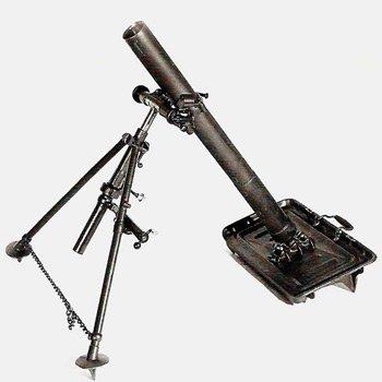 L'armement, deuxième partie