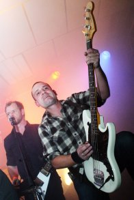 Full of Suédoises/Waha/Rock'Tobre 16/10/10