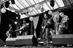 Full of Suédoises/Havelange/Wead Festival 14/08/11