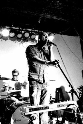 Full of Suédoises/Ciney/City Rockers Night 14/10/11