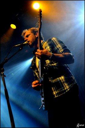Full of Suédoises/Marche/Show Boulette 24/03/12