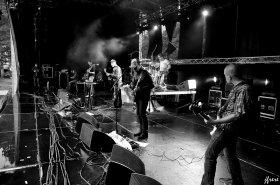 Full of Suédoises/Flémalle/La Fiesta du Rock 24/06/12