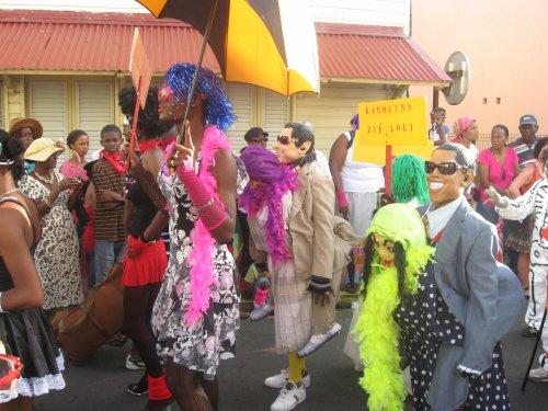 """VAVAL"" 2011 grande parade du sud"