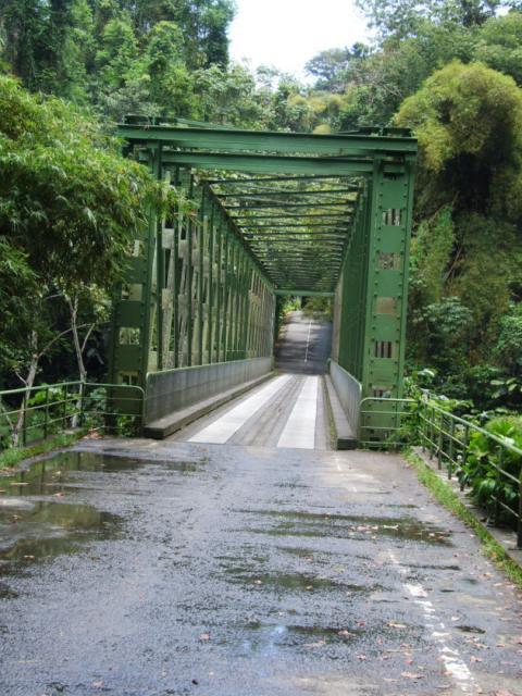 les ponts ...sauveurs
