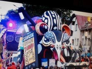 Concubins  de VAVAL 2014  à MADININA  !!