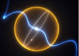 2 planetes  qui font rever plus d'un!!