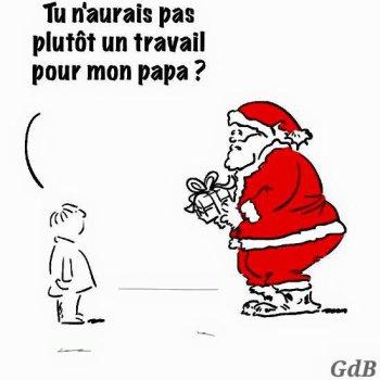 """Mon top 3 des"""" pères NOEL"""" les + insolites!!"""