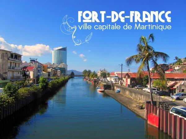 SA, c'est la Martinique