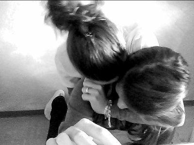 Une amitiée bien plus forte que tout.