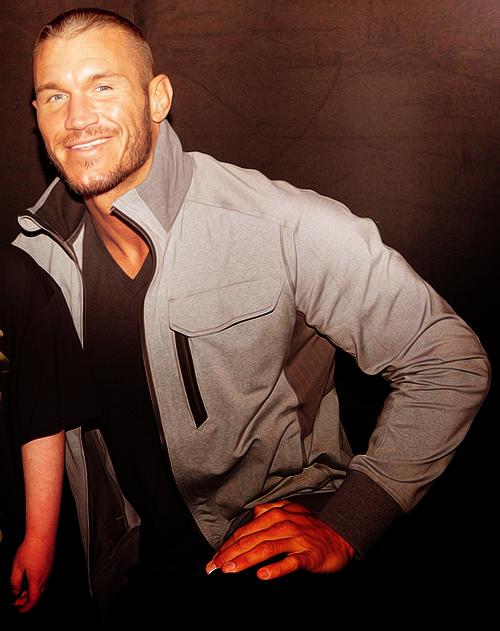 Randy Orton ♥..