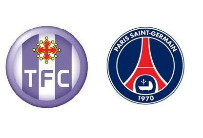 Groupe contre Toulouse