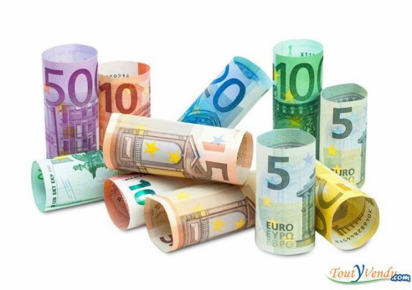 Témoignage de prêt d'argent sérieux entre particulier