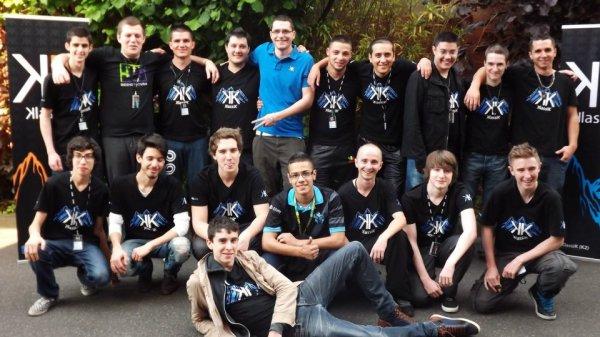 L'équipe KlassiK
