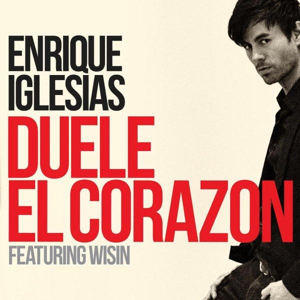 Duele El Corazon  (2016)