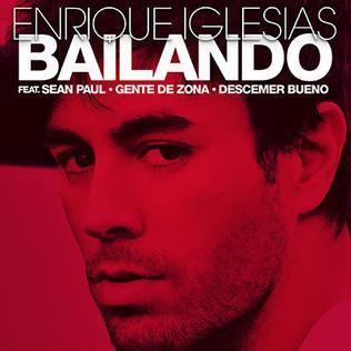 Bailando ft. Descemer Bueno, Gente De Zona (2016)
