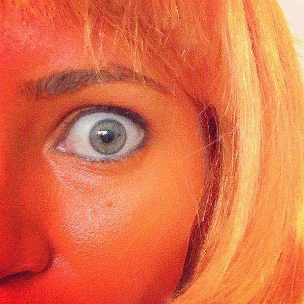 la vie en orange lol